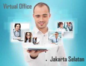 Virtual Office di Jakarta Selatan