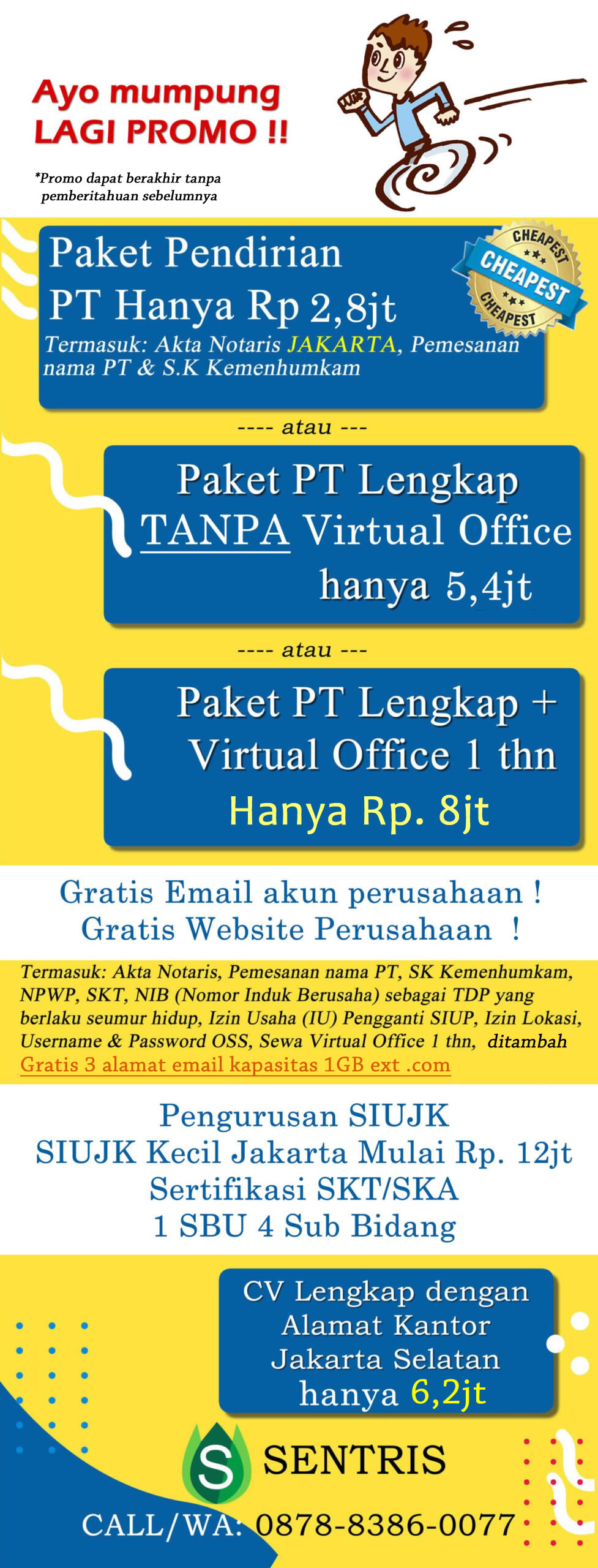 Promo-Pendirian-PT-Virtual Office